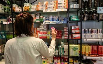 Έλληνες, οι πιο μεγάλοι καταναλωτές αντιβιοτικών στον κόσμο