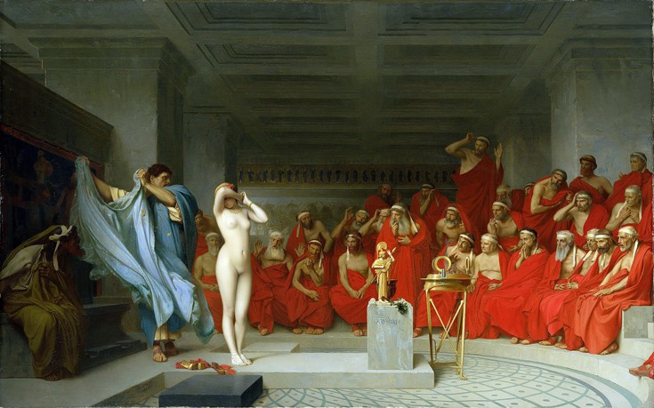 Σεξουαλικά σκάνδαλα που συγκλόνισαν τον αρχαίο κόσμο