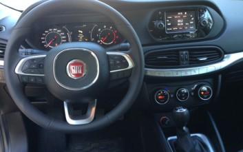 Σαρωτικές αλλαγές στην Fiat Ελλάς