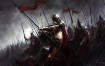 Οι θρυλικοί μισθοφορικοί στρατοί της Ιστορίας