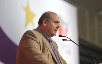 Φίλης: Χωρίς κυβέρνηση ΣΥΡΙΖΑ θα είχαμε λεηλασία της χώρας