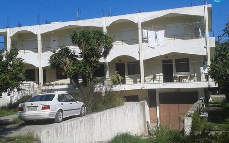 Ισόβια σε Αλβανό που σκότωσε γείτονά του στη Ρόδο σε καβγά για διατάραξη κοινής ησυχίας