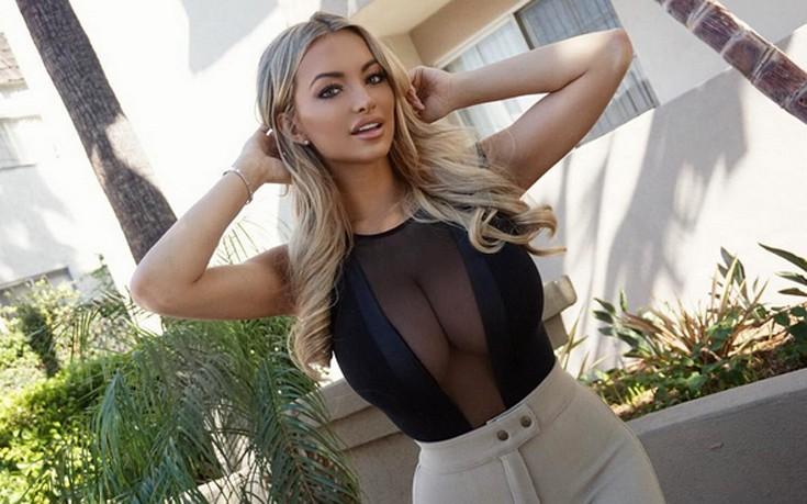 Η σέξι ιστορικός Lindsey Pelas
