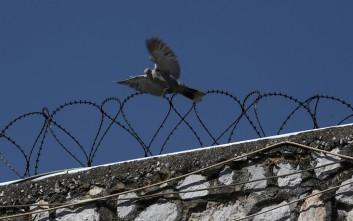 Η εικόνα στις φυλακές της Ευρώπης και ο υπερπληθυσμός