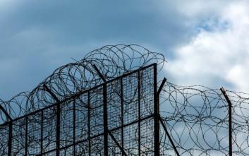 Έρευνα για την ομηρία σωφρονιστικού στις φυλακές Τρικάλων