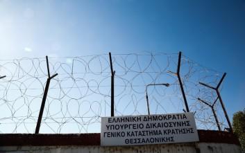 Αντιδρούν οι κρατούμενοι στο νέο σωφρονιστικό Κώδικα
