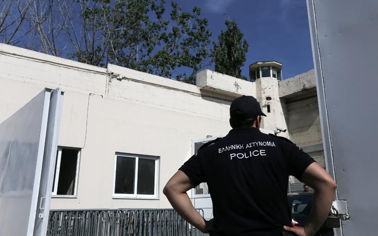 Στη φυλακή ο 52χρονος συζυγοκτόνος των Τρικάλων