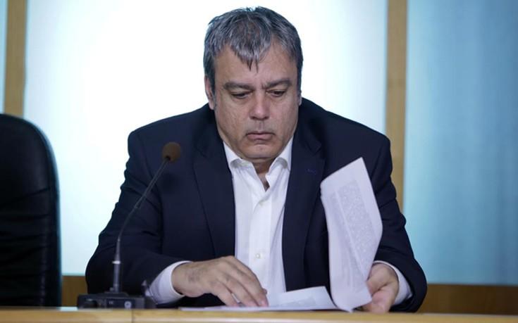 Βερναρδάκης: Υπερσυντηρητικός θύλακας μέσα στη Δικαιοσύνη