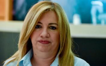 «Η κυβέρνηση ΣΥΡΙΖΑ-ΑΝΕΛ ανέχεται προκλητικά την τυφλή βία»