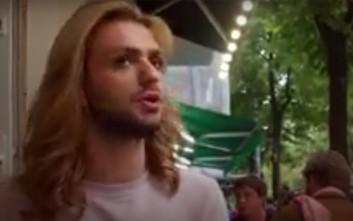 «Θέλω να πάρω μέρος στο Gay Pride ακόμα κι αν πεθάνω»