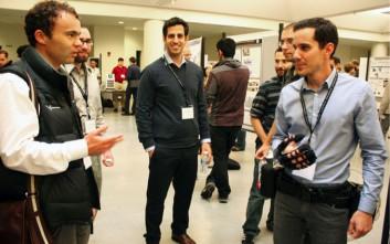 Έλληνας ερευνητής που διαπρέπει παγκοσμίως στη ρομποτική ιατρική μιλάει στο newsbeast.gr