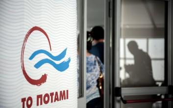 Ποτάμι: Υπουργός της κυβέρνησης, ως ένας μικρός Στάλιν, παρανομεί, εκβιάζει και απειλεί