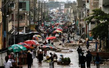 Στελέχη της Oxfam έκαναν όργια με ιερόδουλες με λεφτά της ΜΚΟ στην Αϊτή