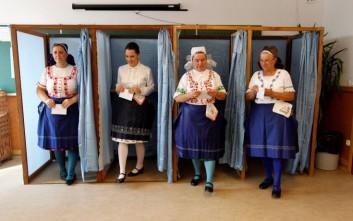 Η αποχή ακύρωσε το δημοψήφισμα στην Ουγγαρία