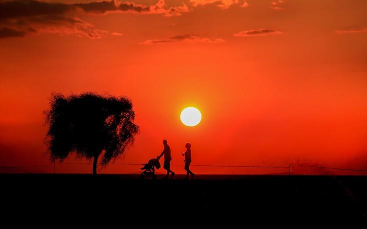 Ακτινοβολία και υψηλές θερμοκρασίες μειώνουν την επιβίωση του κορονοϊού