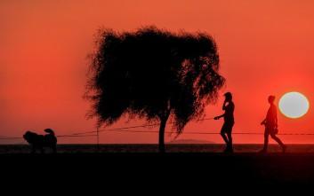 Ο καιρός τρελάθηκε και «δίνει» ίδιες θερμοκρασίες σε Ελλάδα και… Νορβηγία
