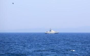 Πάνω από 1,5 εκατομμύριο πακέτα με λαθραία τσιγάρα έκρυβε το πλοίο στα Σφακιά