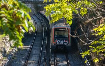 Ανεστάλησαν οι στάσεις εργασίας στον ηλεκτρικό σιδηρόδρομο