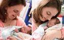 Το μωρό που γεννήθηκε δύο φορές