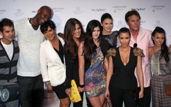 Πρεμιέρα για τις Kardashians στον Alpha