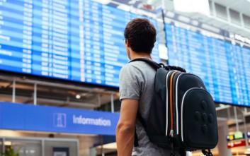 Νέες Notams: Οι απαγορεύσεις πτήσεων και οι οδηγίες στα αεροδρόμια έως 30 Σεπτεμβρίου