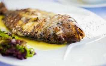 Πού τρώμε καλό ψάρι στη Θεσσαλονίκη