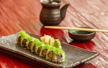 Οχτώ αξιόλογα σούσι στην Αθήνα που ξεχωρίζουν