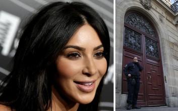 Γάλλος δικαστής στη Νέα Υόρκη για να πάρει κατάθεση από την Καρντάσιαν