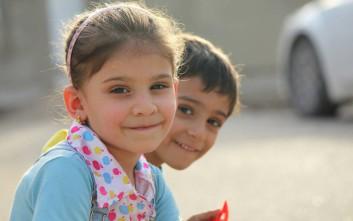 Φρένο στο θέμα του εμβολιασμού των προσφύγων βάζει ο Ιατρικός Σύλλογος Χίου