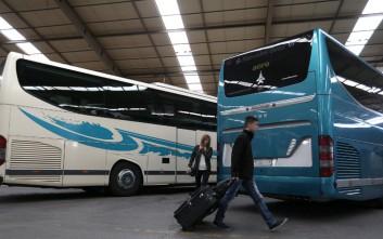 Επιπλέον δρομολόγια σε ΚΤΕΛ και τρένα, έξτρα πτήσεις στο «Ελευθέριος Βενιζέλος»