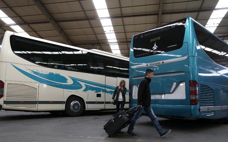 Εκτεθειμένοι νομικά οι επιβάτες των ΚΤΕΛ που χάνουν τις αποσκευές τους