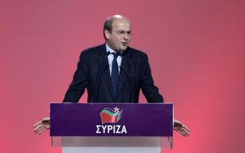 Χατζηδάκης: Τα δύο μεγάλα κόμματα μπορούν να συνεννοηθούν