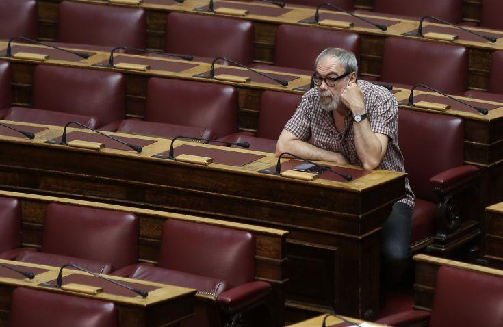 Κυρίτσης για «Αθήνα 9,84»: Θεωρώ βέβαιη την απαλλαγή μου