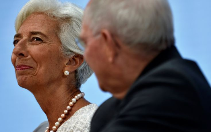 Reuters: Το ΔΝΤ δεν θα βάλει χρήματα στο ελληνικό πρόγραμμα