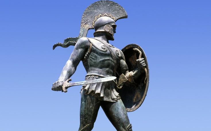 Λεωνίδας, ο βασιλιάς που μετέτρεψε μια μάχη σε σύμβολο της παγκόσμιας ιστορίας