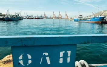Kαλύτερο λιμάνι κρουαζιέρας στην Ανατολική Μεσόγειο ο Πειραιάς