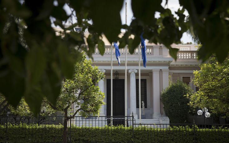 «Οι Έλληνες παλεύουν και νικούν την κρίση»