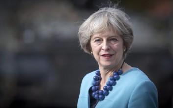 Ξεκινάει στις 29 Μαρτίου η διαδικασία του Brexit
