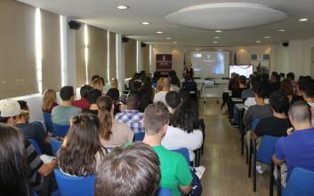 Ημέρες προσανατολισμού στο Mediterranean College