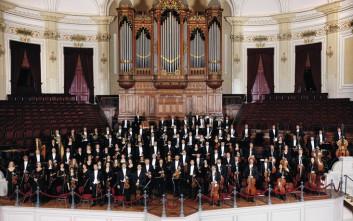 Η Βασιλική Ορχήστρα Κονσέρτχεμπαου του Άμστερνταμ έρχεται στο Μέγαρο Μουσικής