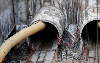 Εργασίες από σήμερα στο σταθμό Βενιζέλου του Μετρό Θεσσαλονίκης