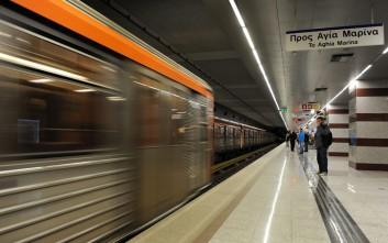 Τα τελευταία δρομολόγια μετρό, ηλεκτρικού και τραμ πριν την απογευματινή στάση εργασίας