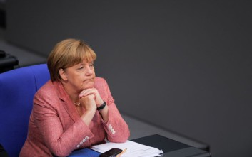 Ενιαίο μέτωπο πριν τo G20 συγκροτεί η Μέρκελ