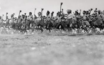 Τι δεν ξέρουμε για την τρομακτική πολεμική κοινωνία των Μαορί
