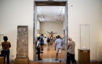 Κλειστά την Πέμπτη μουσεία και αρχαιολογικοί χώροι