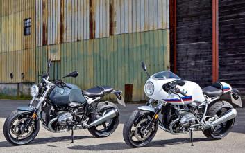 Δύο ρετρό μοντέλα παρουσίασε η BMW