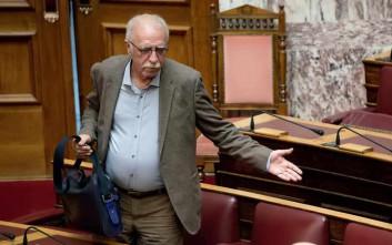 Βίτσας: Δεν θα ρίξει την κυβέρνηση για το Σκοπιανό ο Πάνος Καμμένος