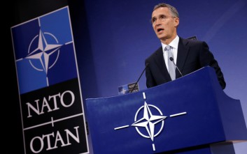 NATO ΓΕΝΣ ΣΤΟΛΤΕΝΜΠΕΡΓΚ