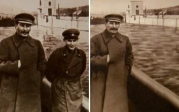 Το δεξί χέρι του Στάλιν που εκτέλεσε μαεστρικά τη δολοφονική «Μεγάλη Εκκαθάριση»