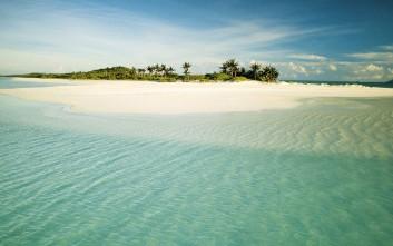 Το πιο VIP νησί του κόσμου